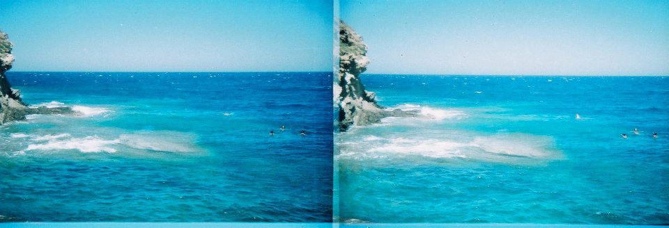 1st June 2017 – That Sea