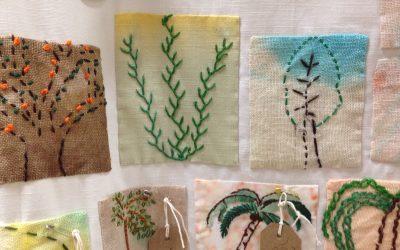 Stitching up Trees